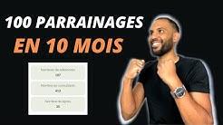 COMMENT J'AI PARRAINÉ PLUS DE 100 PERSONNES DANS MON MLM EN MOINS D'UN AN