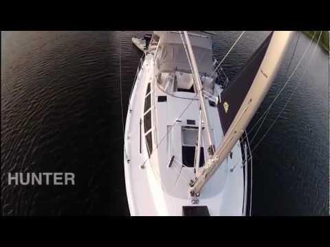 Why buy a Hunter Sailboat