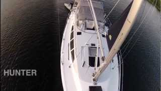 Why buy a Hunter Sailboat