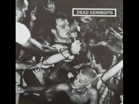 Dead Kennedys - Live @ City Gardens, Trenton, NJ, 7/18/82