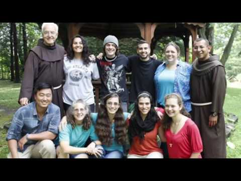 "NET TV - All Things Catholic - ""Solvang and Santa Inez Mission "" (08/04/16)"