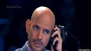 Cristian Castro-Daniel Rioja-Volver a Amar