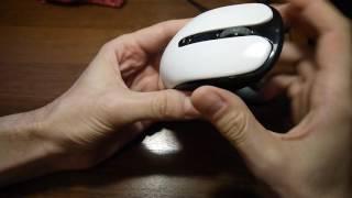 Обзор мышь компьютерная SMARTBUY SBM 502