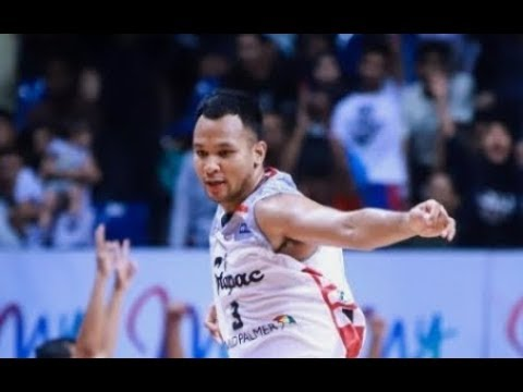 Satria Muda Pertamina vs Stapac Jakarta - Full Game Highlights | Dec 9, 2018 | IBL 2018/19 Mp3