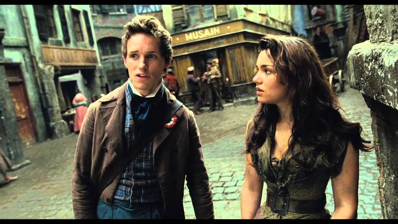 Les Mis    rables  2012    Official International Trailer  HD    YouTube