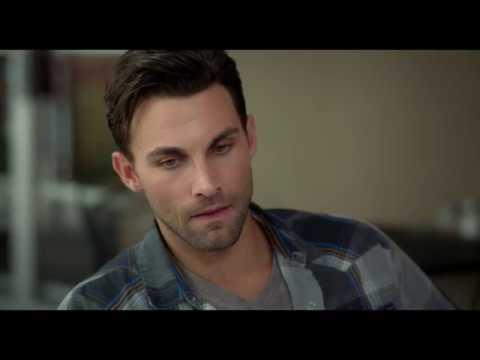 "Erik Fellows in Movie ""Rose"" w/ Cybill Sheperd and James Brolin"