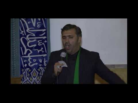 Masjid imam Ali Farsi Copenhagen 2016