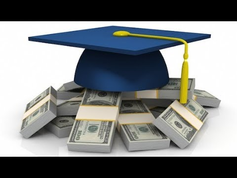 Студенты смогут взять кредит на оплату обучения