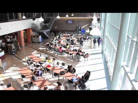 Seneca College - Seneca@York Campus