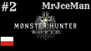 Monster Hunter: World [#2] Pierwsze zadanie
