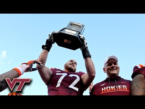 Virginia Tech Hokies Hype Video | 2016 ACC Football Championship Game
