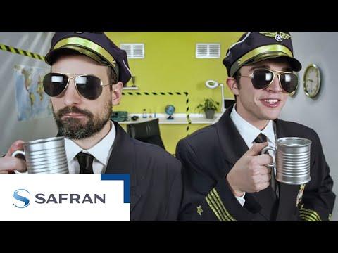 Visite guidée du cockpit - SimplyFly by Safran, épisode 15