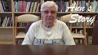 Ann's Testimony
