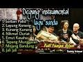 Degung sunda instrumental lagu sunda - akang haji sorban palid
