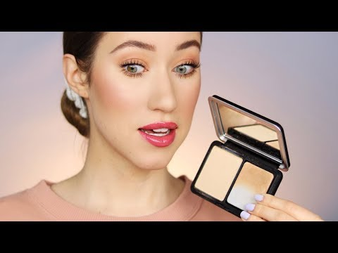 Make Up For Ever POWDER Foundation?!