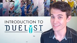 (Duelyst) 01 - What is Duelyst?