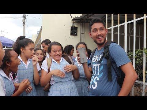 Menciona algo en que las MUJERES sean mejor que los HOMBRES| Luis Vega