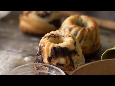 Chocolate Babka || Bread & Butter || GastroLab