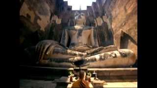 Sukhothai Thailand Luxury Vacations, Escorted Tours, Hotels, Resorts, Videos