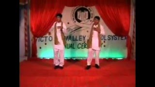Aye Jawan National Song By Victory Valley School System Mianwali