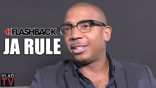 Ja Rule on Why There's No Way Around White Kids Using The N-Word in Hip-Hop