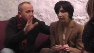 Elsa Zylberstein et Philippe Claudel : interview croisée