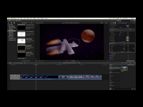 Streaming MAP part animation with Nomadic Nova