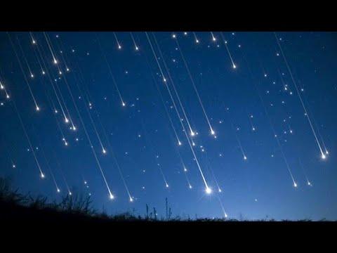 Khoảnh khắc đẹp nhất của Mưa sao băng Geminids đêm 13-14/12/2017 cho những ai bỏ lỡ