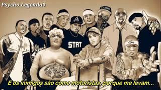 Eminem - We're Back ft. Obie Trice, Stat Quo, Bobby Creekwater & Ca$his (Legendado)