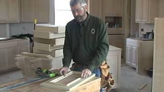 Moldings, Finish And Trim With Gary Striegler - Part 4