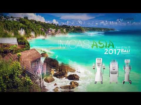 CLASSYSㅣIMCAS ASIA Exhibition 2017 (Bali Indonesia)