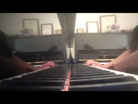 Purrfect Practice - an Introduction to Piano Technique - Lesson 3 - the wrist