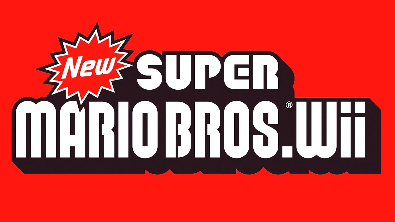 Overworld Theme (Reversed Version) - New Super Mario Bros. Wii