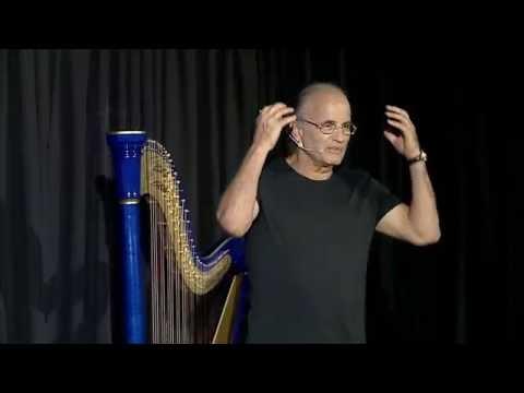 Technology convergence = innovation | Kobi Richter | TEDxRuppin