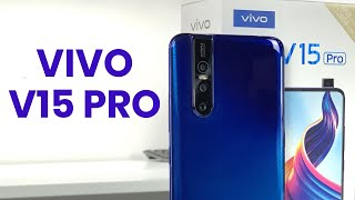 Vivo V15 Pro: Early hands-on