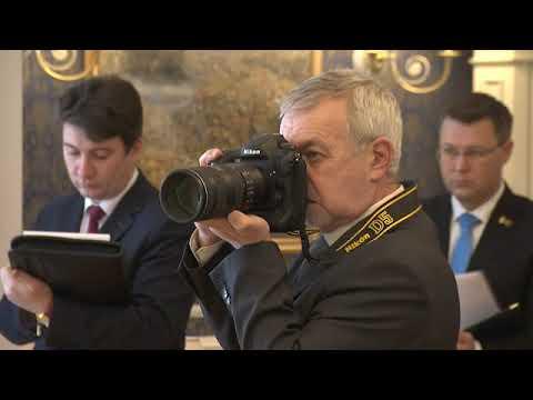 Лукашенко - о НАТО, России и ЕС