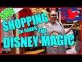 Disney Cruise Shopping - Disney Magic Shops