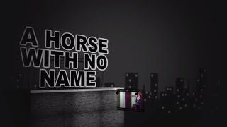 Loretta Heywood - A Horse With No Name