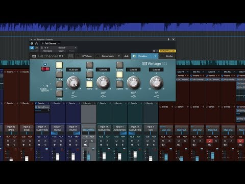 How to EQ Thin Electric Guitars