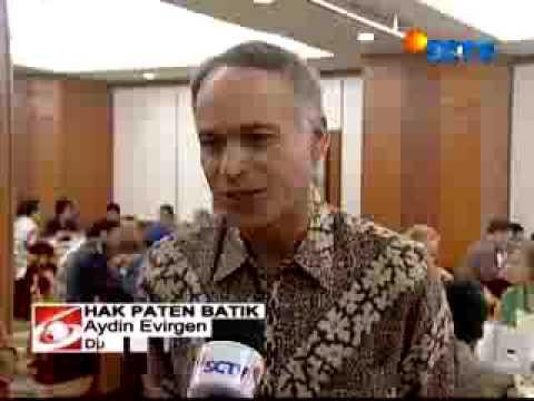 Batik, don