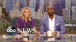Kelly Ripa Announces 'Live' Co-Host News
