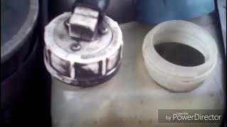 Не греет печка есть решение на ваз 2114 и др. Модификации HD