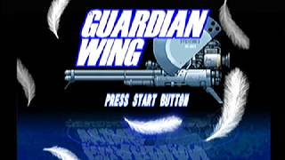 Guardian Wing (Kita e. White Illumination Mini Game) | SEGA Dreamcast