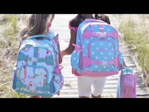 Cute Backpacks for Kids   Pottery Barn Kids