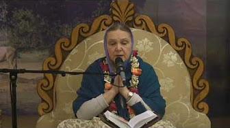 Шримад Бхагаватам 4.27.9 - Кришнаприя деви даси