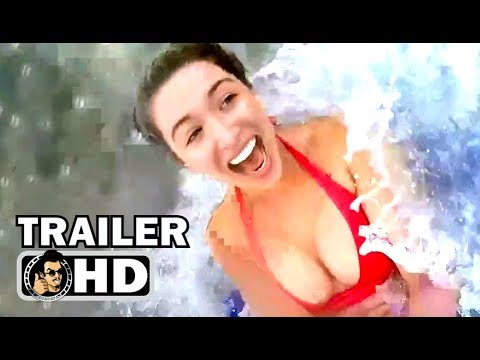 FRAT PACK Official Trailer (2018) Danny Trejo Comedy Movie HD