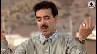 نجوم الساحة الفنية الأمازيغية يلتقيان الحسين أمراكشي واحمد نتما - أغنية من فيلم تاروا نتمازيرت