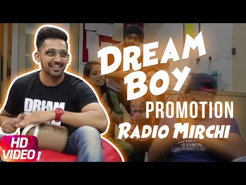 Radio Mirchi | Dream Boy | Babal Rai | Pav Dharia | Maninder Kailey | Funny Video
