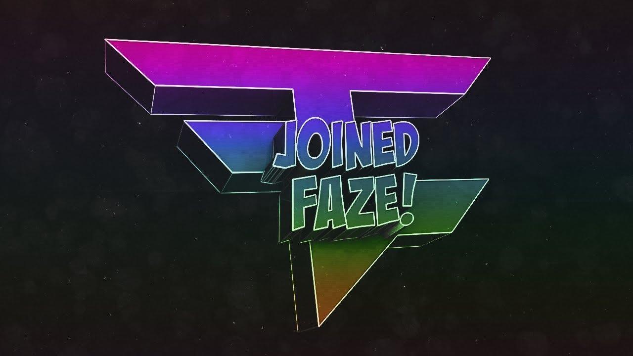 Joined Faze Faze Linkzy Youtube