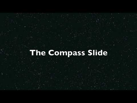 The Compass Slide